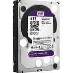 """WD4NPURX, Жесткий диск WD Purple™NV WD4NPURX 4000ГБ 3,5"""" ..."""