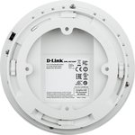 Фото 2/2 DWL-6610AP/RU/A1A/PC, 802.11AC 2.4/5 Ghz Wireless Access Point with built-in Gigabit PoE