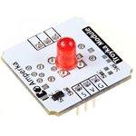 Troyka-Red 5mm Led, Красный светодиод 5мм для Arduino проектов