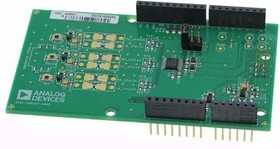 EVAL-CN0397-ARDZ, Ultralow Power Light Recognition System for Smart Agriculture Evaluation Board