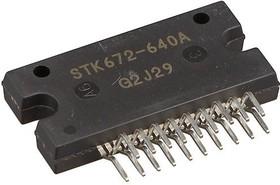 STK672-640A-E