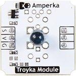 Фото 2/3 Troyka-Ir Transmitter 5mm Led, ИК-передатчик для Arduino проектов