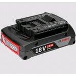 1600A003NC Аккумулятор Li-Ion18 В; 2,0 Ач (БЕСПРОВОДНАЯ ...