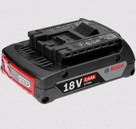 1600A003NC Аккумулятор Li-Ion18 В; 2,0 Ач (БЕСПРОВОДНАЯ СИСТЕМА ЗАРЯДКИ), Аккумуляторная батарея Li Ion