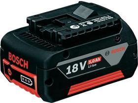 1600A004ZN Аккумулятор Li-Ion18 В; 6,0 Ач, Аккумуляторная батарея Li Ion