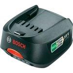1600Z0003U Аккумулятор 18 LI (2.0 А*ч), Аксессуары для ...