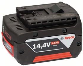 2607336814 Li-Ion аккумулятор 14.4V 4А*ч, PRO