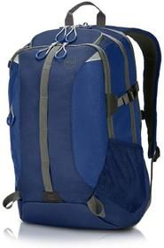 """Рюкзак DELL 460-BBMU 15.6"""" нейлон и полиэстер синий"""
