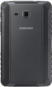"""Чехол для планшета SAMSUNG Protective Cover, черный, для Samsung Galaxy Tab A 7.0"""" [ef-pt280cbegru]"""