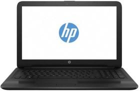 "Ноутбук HP 15-ay056ur, 15.6"", Intel Core i5 6200U, 2.3ГГц, 4Гб, 500Гб, AMD Radeon R5 M430 - 2048 Мб, DVD-RW, Windows 10, черный [x5w87ea]"