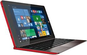 Планшет PRESTIGIO MultiPad VISCONTE V, 2GB, 32GB, Windows 10 коричневый [vmpmp1012terd]
