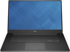 "Ноутбук DELL Precision 5510, 15.6"", Intel Core i5 6300HQ, 2.3ГГц, 8Гб, 256Гб SSD, nVidia Quadro M1000M - 2048 Мб, Windows 7 (5510-9594)"