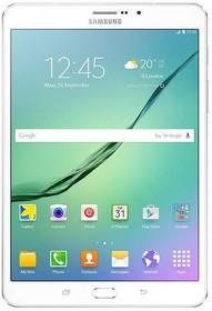 Планшет SAMSUNG Galaxy Tab S2 SM-T719, 3Гб, 32GB, 3G, 4G, Android 6.0 белый [sm-t719nzweser]