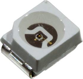 "FM-3528HYK-585H, Светодиод SMD PLCC 3528, желтый 110"" 300 мкд @ 20 мА"