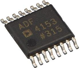 ADF4153BRUZ, Синтезатор частоты TSSOP16
