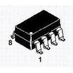 Фото 4/4 HCPL2631SD, Оптопара двухканальная высокоскоростная 10 Мбит/с логическими уровнями на выходе [SMT-8]