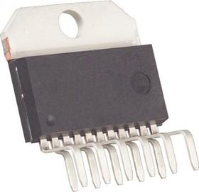 Фото 1/3 LM3886T/NOPB, Мощный одноканальный усилитель НЧ, 68Вт, [TO-220-11]