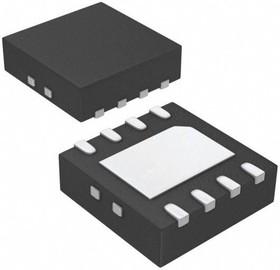 Фото 1/3 ADP3110AKCPZ-RL, Драйвер МОП-транзистора, высокой стороны и низкой стороны, питание 4.6В-13.2В, 1А, 20нс, [DFN-8]