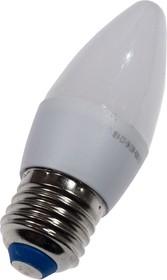 REV RITTER 32274 0, Лампа св.диодная. E27 5Вт 220В