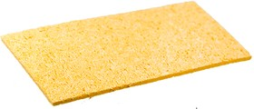 Губка для очистки паяльных жал 93х50мм