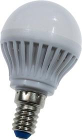 32338 9, Лампа св.диодная. E14 250лм .теплый белый 3Вт