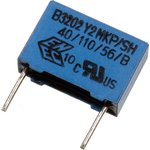 B32021A3222M, конд. Y2 2.2нФ 300В 20% шаг 10мм