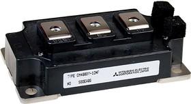 CM400DY-12NF, 2 IGBT 600V 400A 5-gen (NF-Series)