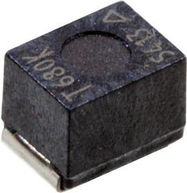 B82432T1683K, чип индуктивность 68мкГн 1812