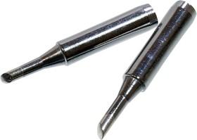 ELEMENT-900-MT-3C, Жало для паяльникаC (прямое скошенное)