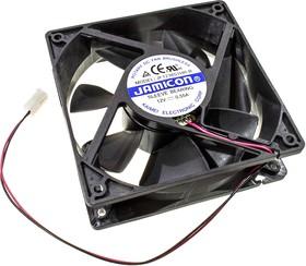 JF1238S1HR-R,вентилятор 12В,120х120х38мм (авторестарт)