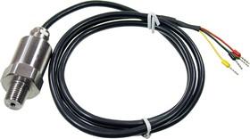 """PT1200-A-10- B-0.5CN1G,датч давления 10Bar 0.5-4.5В 1/4""""NPT кабель"""