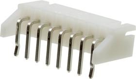 S8B-XH-A (LF)(SN), Вилка на плату угловая 2,5мм