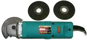 Шлифовальная машина угловая skrab 56001