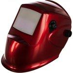КОРУНД-2 красная /ф-р 7100V/ маска сварщика без коробки 3465