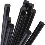 Термоклей черный 11 х 300 мм 1 кг