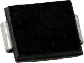 Фото 1/5 SM15T33CA, Защитный диод, двунаправленный, 33В, 1500Вт [SMC]
