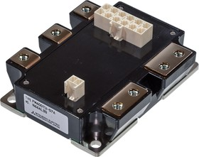 FM600TU-07A, 6-MOSFET 75V 300A