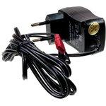 Фото 2/2 LAC6-600, Устройство зарядное для свинцовых аккумуляторов 6В