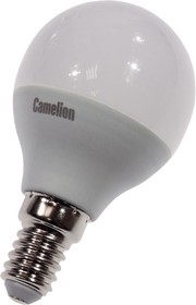 CAMELION LED3-G45/845, Лампа св.диодная. E14 3Вт 220В