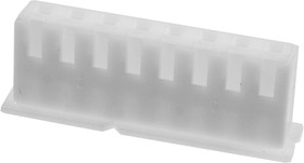 CHU-8 розетка на кабель.с конт. 2.54мм