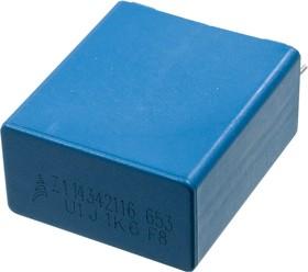 B32653A1104J000, конд0.1 uF 1600 vDC 5%