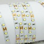 60Led-7.2W-IP23-12V белый, Лента светодиодная ...