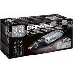 Dremel 3000 «Три звезды» Набор, Инструмент многофункциональный