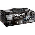 Dremel 3000 «Четыре звезды» Набор, Инструмент многофункциональный