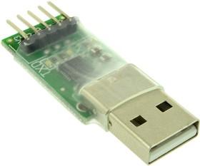 Фото 1/3 SUUC0041, USB-UART преобразователь