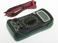"45320-T, Мультиметр STAYER ""EXPERT"" HIGHDigital цифровой"