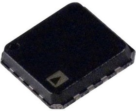 ADCLK925BCPZ-R7, Clock Fanout Buffer 2-OUT 1-IN 1:2 16-Pin LFCSP EP T/R