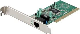DGE-528T/20/C1B, 10/100/1000Mbps Gigabit Ethernet UTP NIC / 20pcs in package