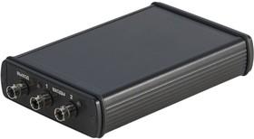 Фото 1/7 ZET 017-U2 (Госреестр), Анализатор спектра до 20 кГц, встроенный генератор