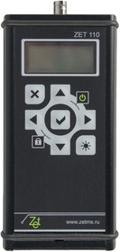 Фото 1/3 ZET 110, Шумомер-виброметр- регистратор данных